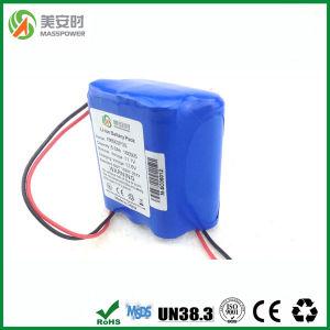 Popular 12V 18650 Battery 6800mAh