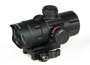 1X32mm Tactical Hunting Red DOT Sight Scope Cl2-0082 pictures & photos