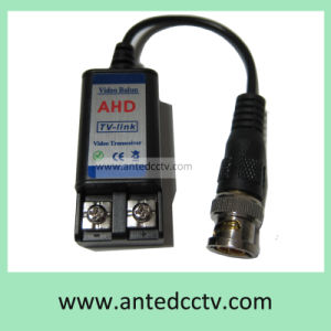 1CH Ahd UTP Video Balun Twisted Pair HD Tvi Cvi Cvbs pictures & photos