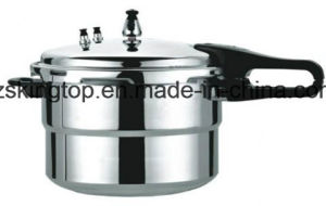 5L Pressure Cooker pictures & photos