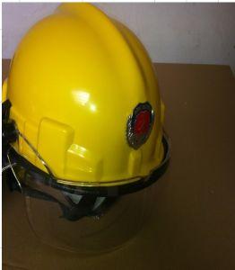 Korean Type Helmet