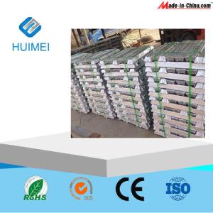 99.7% Aluminum Ingot pictures & photos