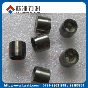Tungsten Carbide Nozzle From Hot Pressing with Straight Bore