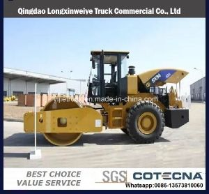 China Best Quality Sem656D 5ton Wheel Loader pictures & photos