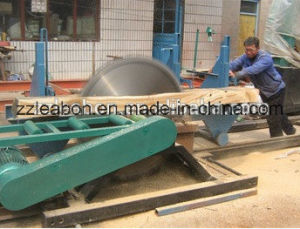 Wood Sawmill on Sale in China pictures & photos