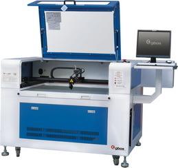 Non-Metal Laser Cutting Machine (GN1080)