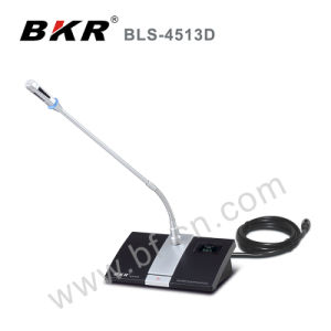 Bls-4513c/D Video-Tracking Function Conference System pictures & photos