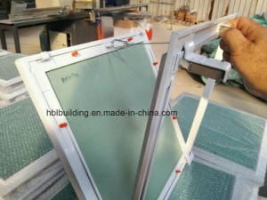 Aluminum Alloy Access Panel with Touch Latch pictures & photos