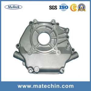 Alsi9cu A383 Aluminum Alloy Anodizing Housing Semi Solid Die Casting pictures & photos