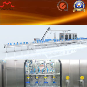 Pet Bottling Line for 2-5L Bottle Production Line