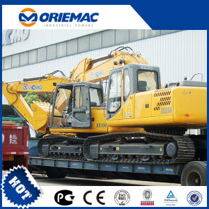 Made in China Excavator Price and Parts pictures & photos