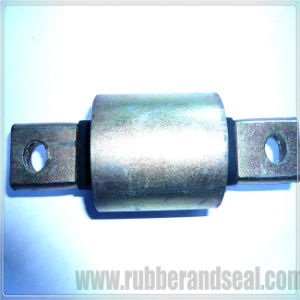 Rubber Mounts/Vibration & Shock Mounts