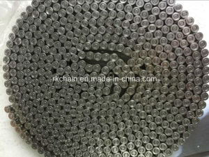 Transmission Roller Conveyor Chain 06B with Side Rollers pictures & photos