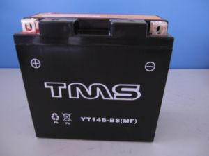 Yt9b-Bs Motorcycle Battery