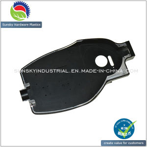 Precision CNC Aluminum Milling Machining, Auto Machining Turning Parts pictures & photos