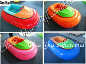 High Quality Aqua Inflatable Bumper Boat for Sale (CYBB-1502) pictures & photos