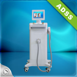 Professional Diode Laser Permanent Hair Removal System pictures & photos