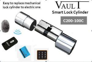 Vault Smart Cylinder C200 pictures & photos