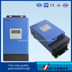 60A MPPT Solar Charge Controller / Solar Controller pictures & photos