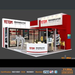 Trade Show Booth Design pictures & photos