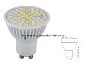 LED Light GU10 48SMD with CE and Rhos pictures & photos