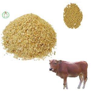Poultry Feed Soyabean Meal Animal Feed pictures & photos