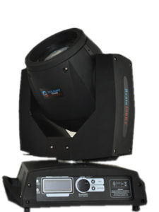 Hight Speed High Lumens Platium 5r 200W Moving Head Beam Light