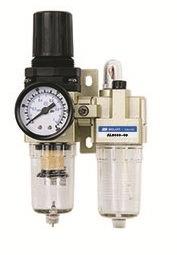 Air Source Treatment Unit (FR. L Combination)
