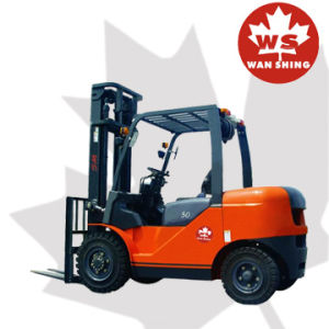 5ton Diesel Forklifts pictures & photos