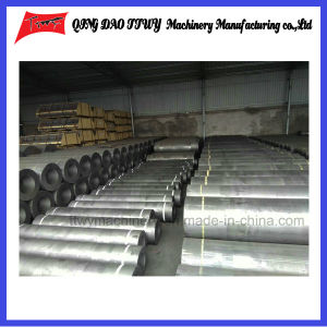 Hot Sales Graphite Electrode for Steel Making pictures & photos