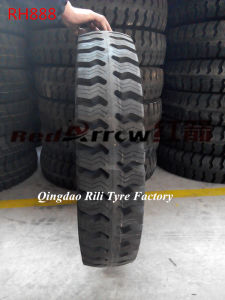 Light Truck Tyre for Lorry with ISO CCC Approval (750-16) pictures & photos