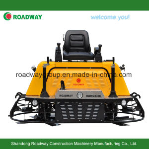 Ride on Hydraulic Concrete Power Trowel, Concrete Trowel pictures & photos