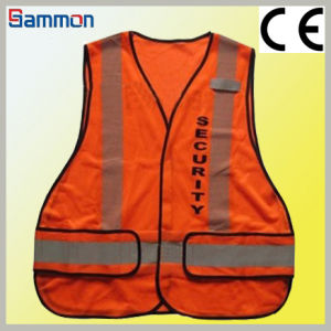 En471 Reflective Traffic Vest (RC062)