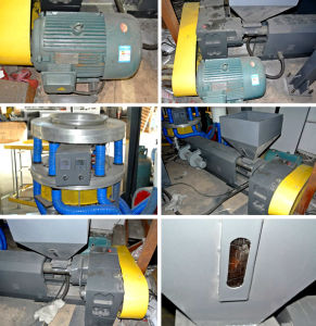 Shrinkable Film Making Machine pictures & photos