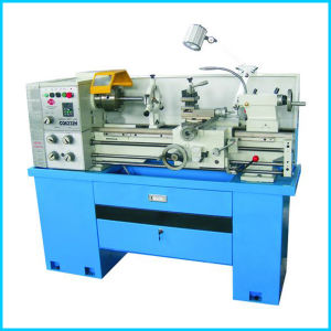 Automatic Compound Slant Bed Lathe Machine