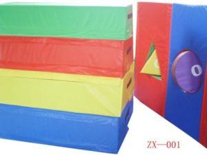 Vaulting Box, Soft Sponge Mat, Soft Mat, Soft Toys, Soft Playground, Wall Mat, Playground Mat, Soft Shapes, Sponge Shapes