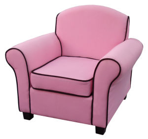 Sweet Fabric Sofa/Kids Furniture/Baby Chair (SF-11) pictures & photos