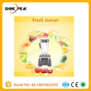 High Speed Electric Fruit Juicer Blender pictures & photos