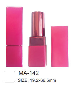 Square Aluminium Lipstick Case Ma-142 pictures & photos