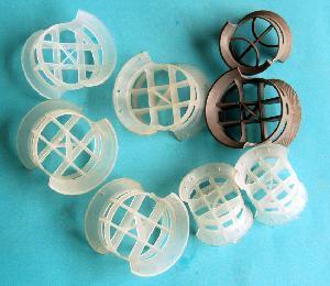 Plastic Conjugate Ring pictures & photos