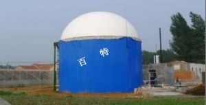 ISO Gas Holder