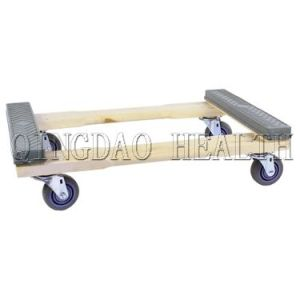 Panel Moving Cart with Higher Handle pictures & photos