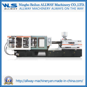 Sandwich High Efficiency Energy Saving Injection Molding Machine pictures & photos