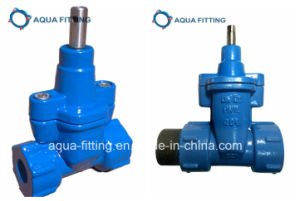 House Connection Valve, Female Male Type pictures & photos