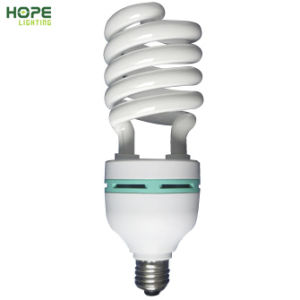 CFL 36W Half Spiral Lamp Light Energy Saving Lamp