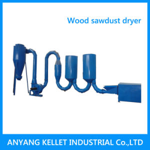 High Quality Sawdust Dryer at Factory Price