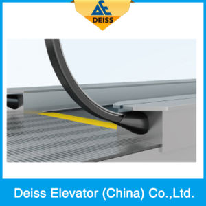 Vvvf Traction Drive Conveyor Automatic Travelator Moving Sidewalk Dr800/0-6 pictures & photos