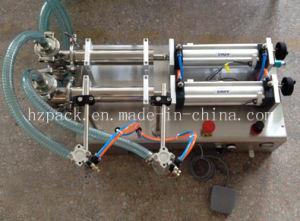 Liquid Filling Machine (G2WY) pictures & photos