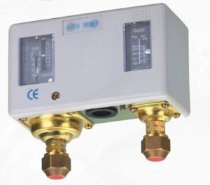 High Quality Single Pressure Control / Single Pressure Switch pictures & photos