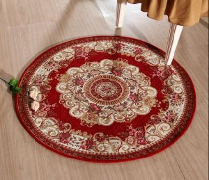 Jacquard Floor Mat, Carpets B-136 pictures & photos